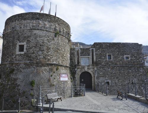 Il Castello Murat di Pizzo