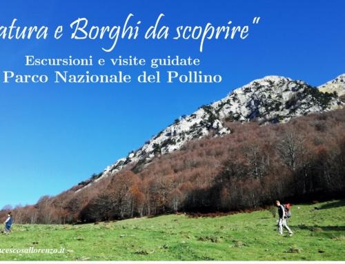 Natura e borghi del Parco Nazionale del Pollino da scoprire   Calendario dal 21 dicembre  al 12 gennaio 2020