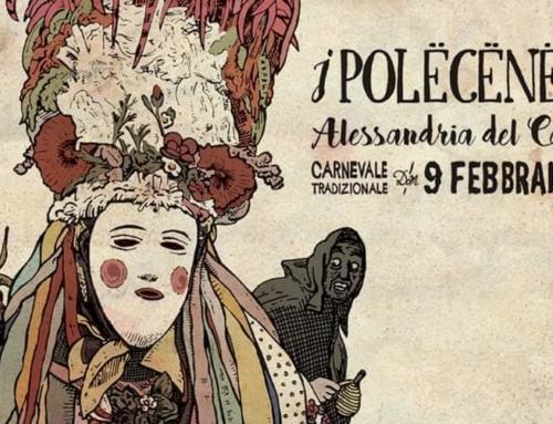 Il Carnevale tradizionale di Alessandria del Carretto – Domenica 9 febbraio 2020