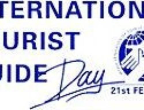 Giornata Internazionale della Guida Turistica  – Edizione 2020