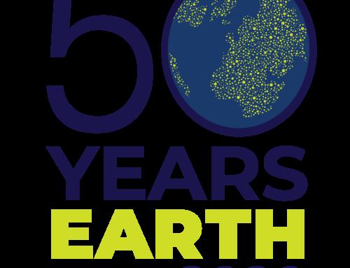 EARTH DAY – Giornata della Terra – 22 aprile 2020