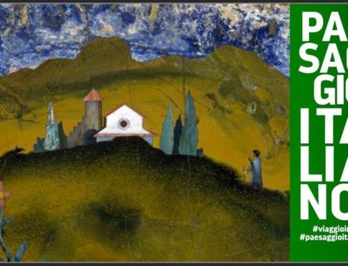 """""""ART YOU READY?"""", IL FLASHMOB DEL PATRIMONIO CULTURALE ITALIANO – DOMENICA 19 APRILE 2020"""