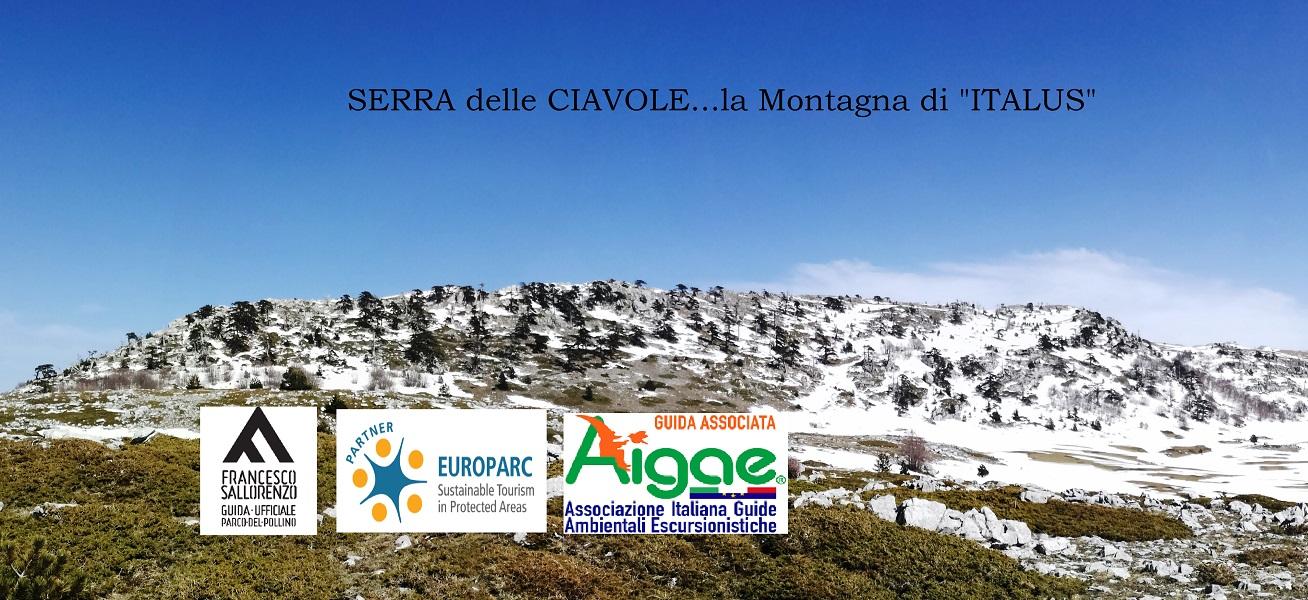 Serra delle Ciavole …la montagna di Italus, 1° Maggio 2019
