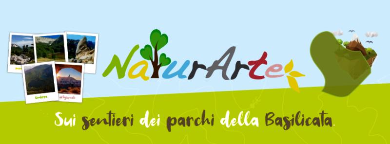 NaturArte Basilicata, on line edition 2020 – 2021